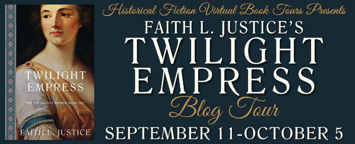 Event: Twilight Empress Blog Tour