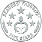 Readers' Favorite 5-star review medal
